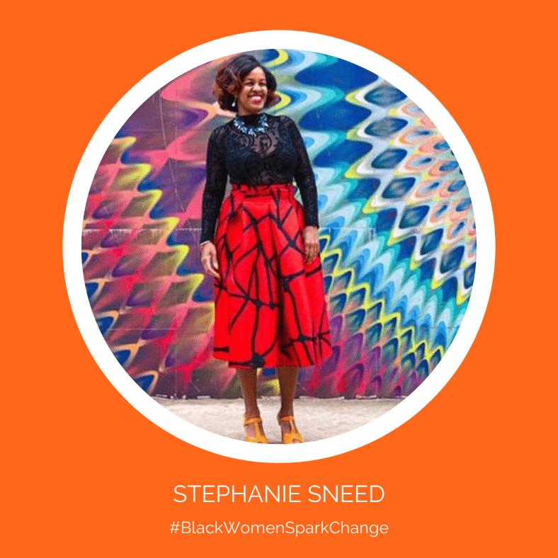 Stephanie Sneed